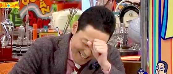 ワイドナショー画像 東野幸治 矢口真里のフォロー役として頑張るが自爆 2015_01_01