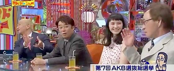 ワイドナショー画像 武田鉄矢 北海道での出待ちゼロのエピソード 2015_06_14