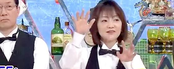 ワイドナショー画像 長谷川まさ子 755ではNGワードや悪口は自動で削除される 2015_05_10