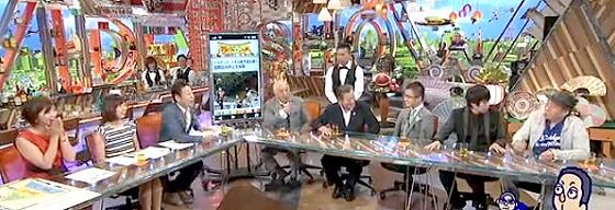 ワイドナショー画像 川淵チェアマンが緊急出演 バスケ問題が解決へ!リオ五輪予選にも出場可能に 2015年6月28日