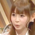 ワイドナショー画像 中川翔子 AKB川栄・入山襲撃事件に同じアイドルの立場でコメント 2014年6月1日