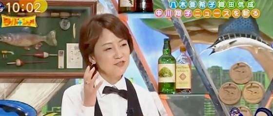 ワイドナショー画像 長谷川まさ子 AKB48襲撃事件 メンバーへの心理的影響を解説 2014年6月1日