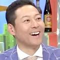 ワイドナショー画像 東野幸治 少子化シンポジウムで小泉進次郎に直撃インタビュー! 2015年7月5日