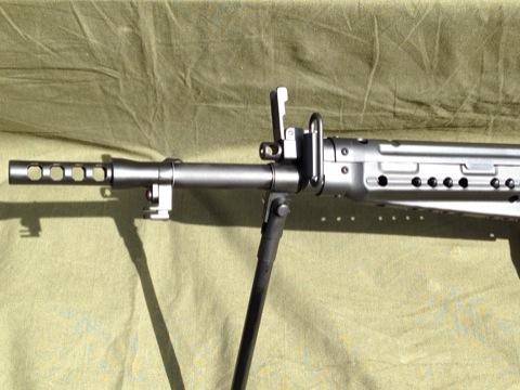 64式小銃 (4)