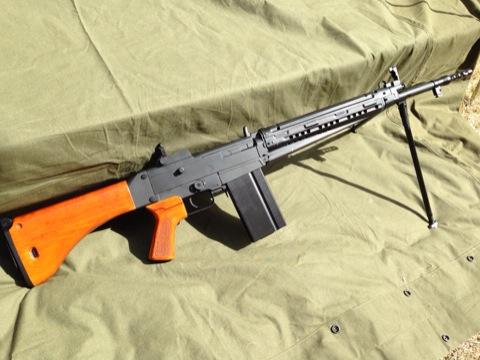 64式小銃 (9)
