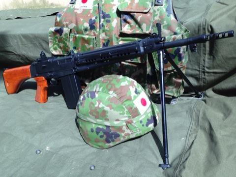 64式小銃 (11)