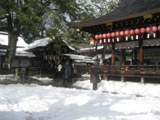 150103初詣⑤護王神社