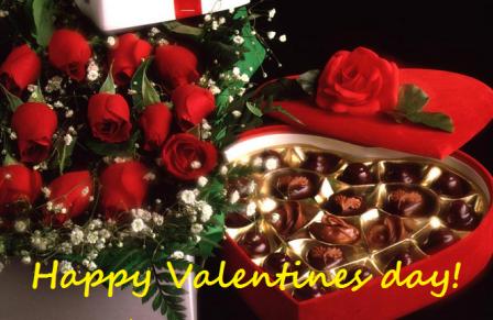 20150212 Valentines day! - コピー
