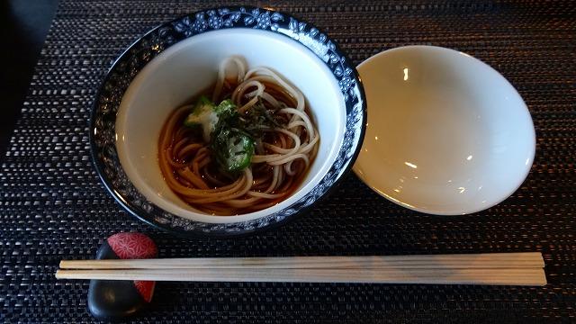 ふる里館食事 (3)
