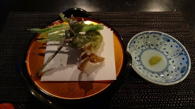 ふる里館食事 (7)