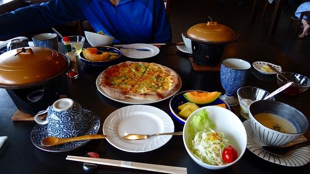 ふる里館食事 (11)
