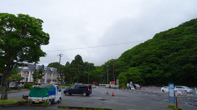 箱根道中 (8)