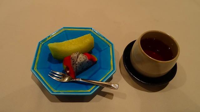 いちい亭食事 (11)