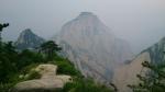 中国・華山