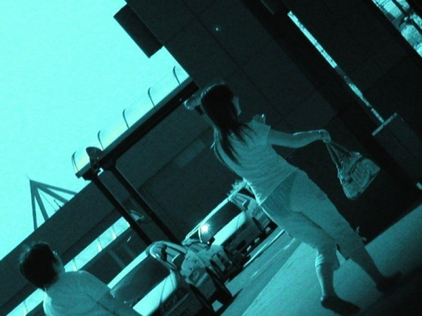 赤外線盗撮画像 25