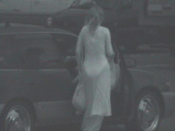 赤外線盗撮画像 28