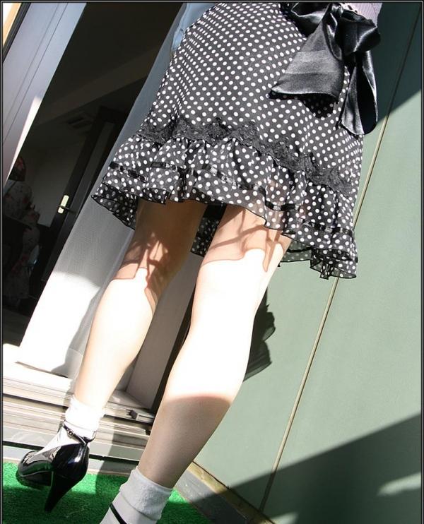 京都市在住の素人ハメ撮り画像 8