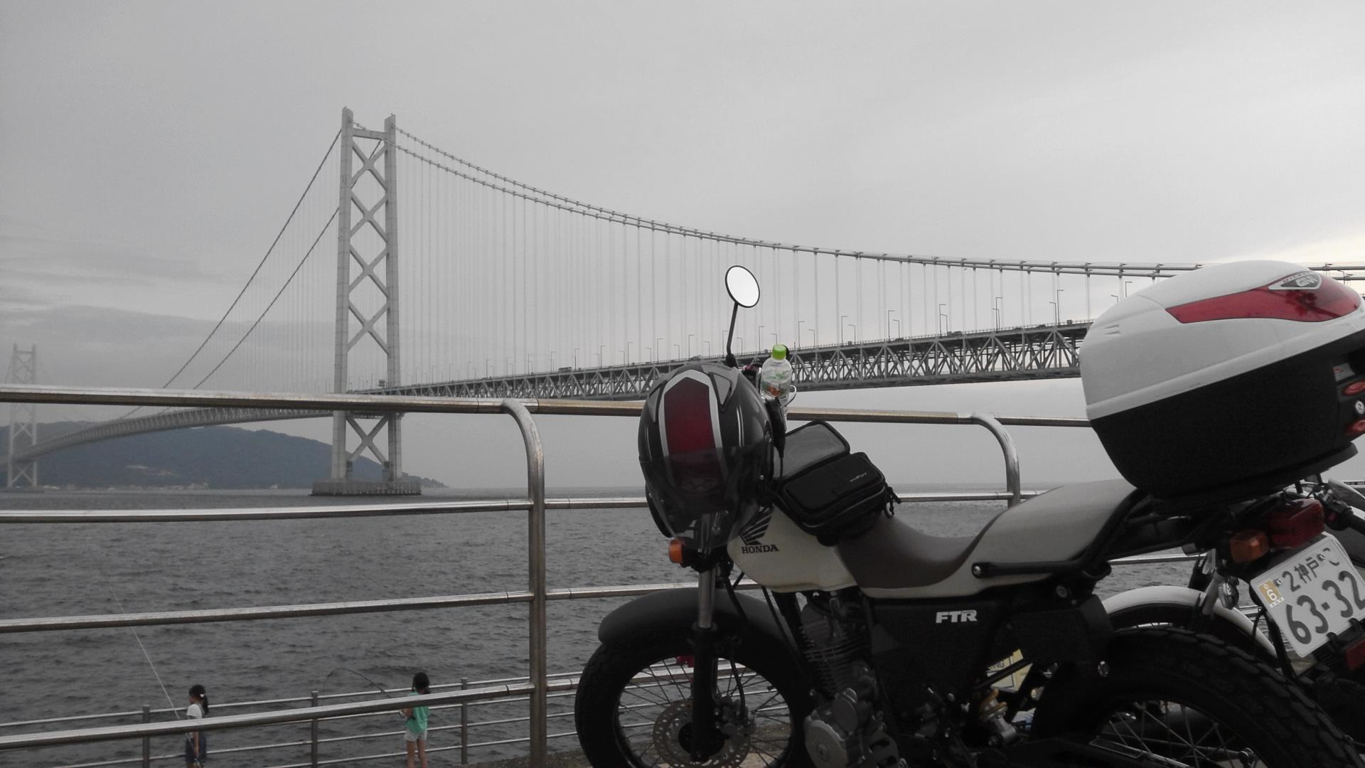 明石海峡橋