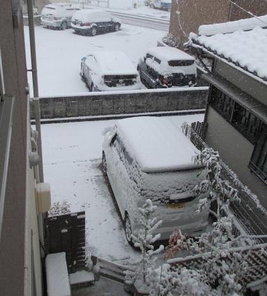 積雪 002-001