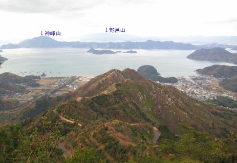 鷲ケ頭山 010-002