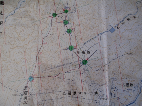 恐羅漢山 2 002