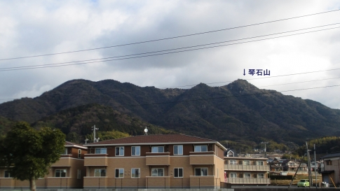 SYK(琴石山) 001-001
