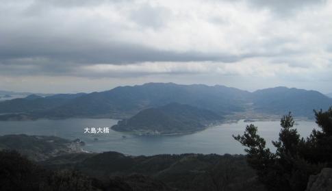 SYK(琴石山~三ケ嶽)M 005-001