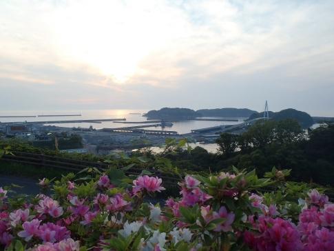 夕陽パーク浜田 015-001
