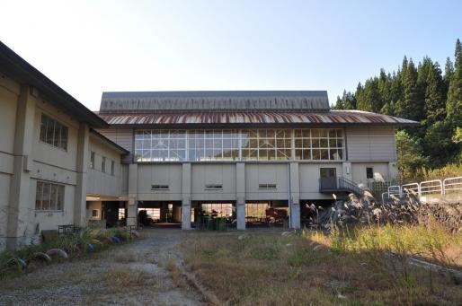 西山小学校1