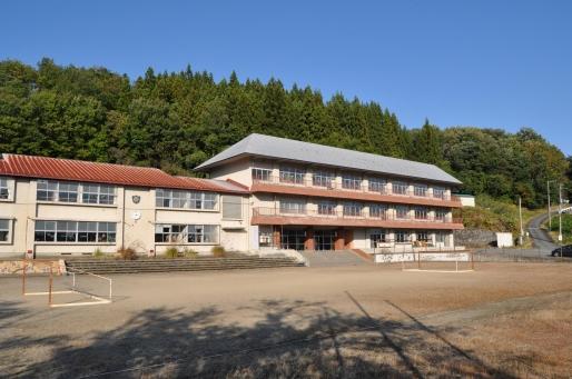 西山小学校3