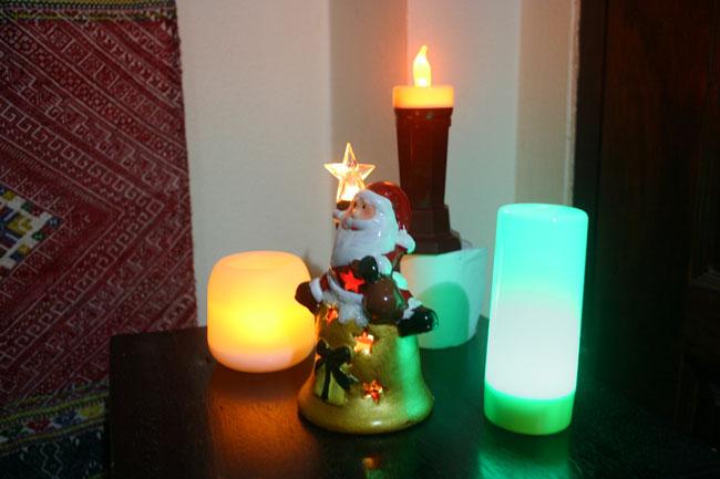 クリスマスアイテム!