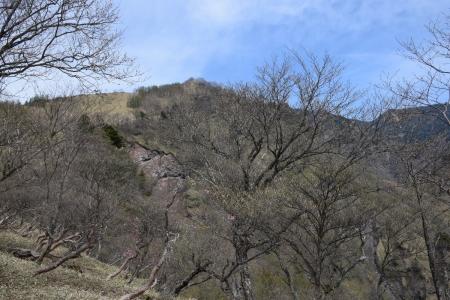 14黒岩山