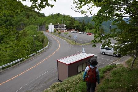 19中禅寺湖展望台