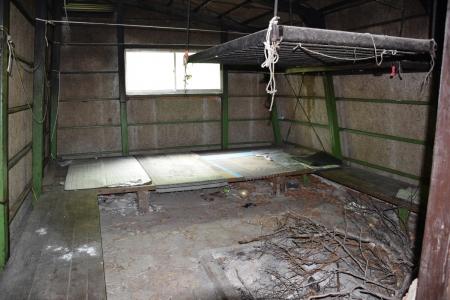 14避難小屋