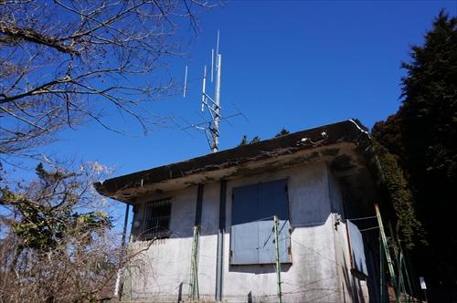 気象観測所