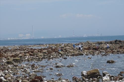 1平磯海岸