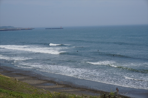 10大洗海岸