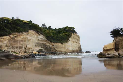2高戸海岸