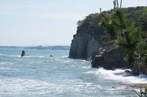 16小貝浜