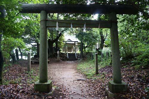3御嶽山神社