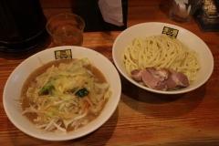150122濃菜つけ麺_R