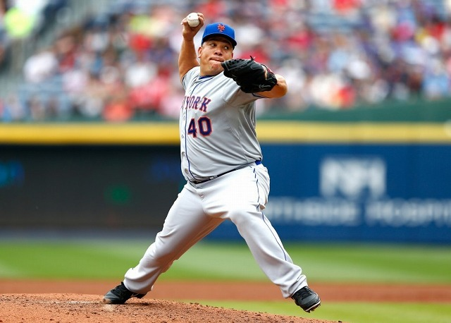 bartolo colon 2015年6月好調2