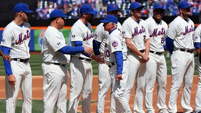 Mets 2015年監督GM特集