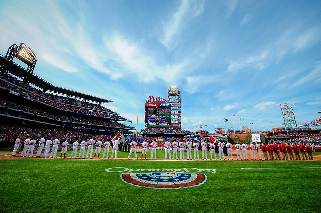 philadelphia phillies 2015年GM監督特集