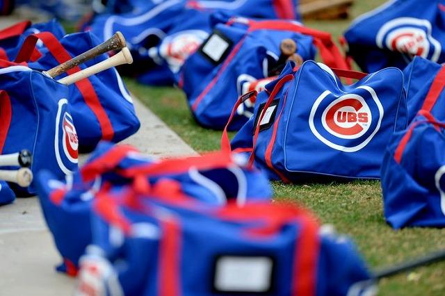 Cubs 2015年監督GM特集