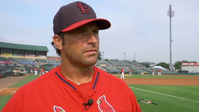 mike matheny 2015年監督特集