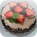 ケーキカッティング
