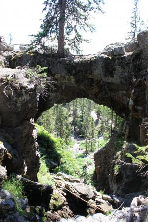 natural bridge 4