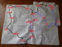 全体コース図