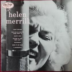 ヘレン メリル